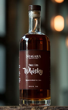 Single Cask Whisky